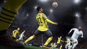 FIFA 22 release date, gameplay, HyperMotion, and more