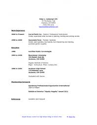 High School Resume With No Work Experience | Billigfodboldtrojer