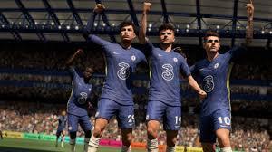 FIFA 22 kündigt Erstellen eigener Clubs im Karriere-Modus an