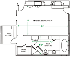 Exellent Master Bathroom Floor Plans With Walk In Shower Bedroom Plan Ideas Httpwwwdesignbvildcom Plansbathroom Intended Inspiration