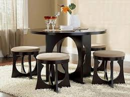 Modern Colorful Dining Sets Design For Low Cost Furniture