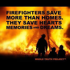 Firefighter Love Quotes Interesting Cute Firefighter Love Quotes Printable Best Quotes Everydays