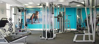 richmond house gym