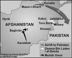 Image result for US Decides To Ditch Afghanistan And Pakistan