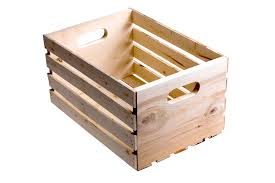 wood crate building guide