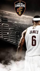 Lebron James Iphone 8 Wallpaper 2020 Basketball Wallpaper