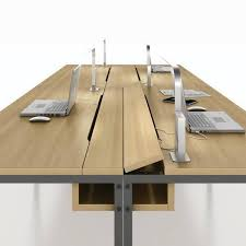 design office table. office interiors design fold up power strip on table via y