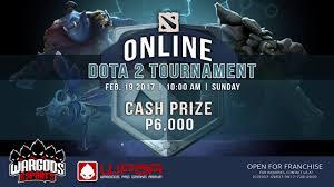 wargods dota 2 online tournament playoff stage feb 2017 youtube