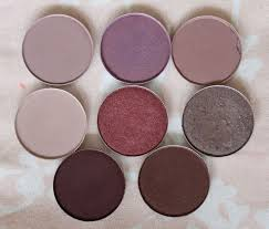 quarry trax haux malt cranberry satin taupe sketch s mac eyeshadow swatcheseyeshadowsmakeup swatchesmakeup kitmakeup