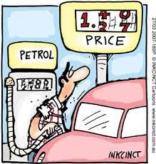 Petrol prices cut by Rs    a litre   Rakins Rakins