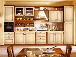 21 Creative Kitchen Cabinet Designs