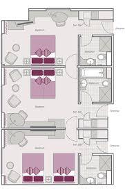 The Gotham Flex VR57764B Manufactured Home Floor Plan Or Modular Family Room Floor Plan