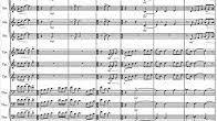 Horn Charts Transcriptions Youtube