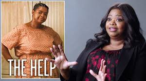 Octavia Spencer Breaks Down Her Most Iconic Characters   GQ - YouTube
