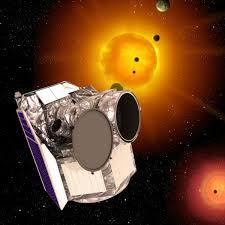Resultado de imagen de más de 4.000 planetas descubiertos fuera del sistema solar