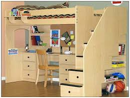 full loft bed with desk underneath best of wooden full loft bed with desk guideline to