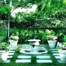 Backyard Landscape Design Plans Amazing Outdoor Water Feature Ideas Small Patio Water Fountains Small