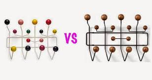 Eames Coat Rack Walnut My Generous Life Coat rack on demand 17