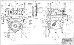 caterpillar help getting legacy d engine information online jpg d399 drawing 2