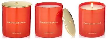 <b>Ormonde Jayne Orris Noir</b> candle ~ home fragrance review :: Now ...