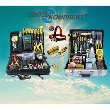 Купить <b>профессиональный набор инструментов</b> (Германия, США)