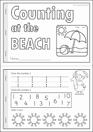 Kindergarten Fascinating Kindergarten Math Activities Printables ...