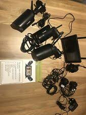 <b>Infrared Wireless</b> IP & <b>Smart</b> Security Camera Systems for sale   eBay