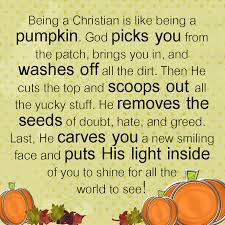 Christian Halloween Quotes
