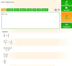 best online math problem solver images algebra adding fractions learn how to add fractions these simple steps