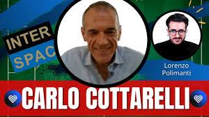 Interspac e azionariato popolare SALVA-INTER: intervista a CARLO COTTARELLI  - YouTube