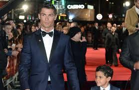 Cristiano Ronaldo vuole sette figli - Ticinonline