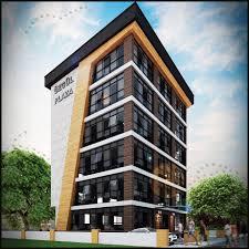 Exterior Building Design Superhuman Studio Apartment Elevations Ideas  512650 Decorating Exteriors 11