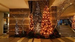 Best Places In Seattle To See Christmas Lights Best Place To See Holiday Lights In Seattle Four Seasons Hotel Seattle Modern Winter Wonderland
