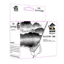 Please read the product safety guide first before you set up your machine. China Compatible Ink Cartridge B Lc161 Replace Brother Lc161 Bk Cmy Used For Brother Dcp J152w Brother Mfc J470dw J870dw Factory And Suppliers Ninjaer