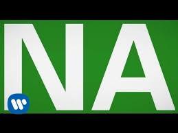 My Chemical Romance - Na Na Na [Official Lyric Video] - YouTube