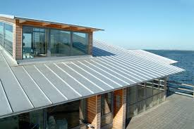 Standing Seam Roof Color Chart Metal Roof Colors How To Select The Best Color For A New