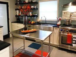 kitchen kitchen island with stainless steel top image of stainless steel top kitchen island breakfast