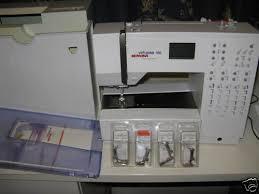 Bernina 160 Sewing Machine