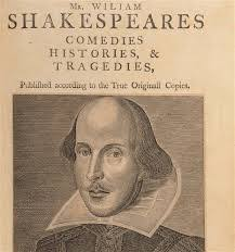 william shakespeare s works early life of william shakespeare