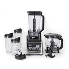 nutri ninja kitchen system reviews
