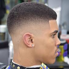 Très Court Pour Les Hommes Haircuts Hairstyle Coiffure