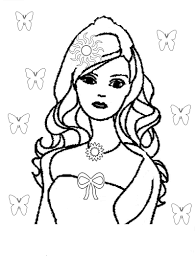 Small Picture pet shop coloring pages printable Free Barbie coloring pages