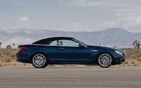 2012 Bmw 650i Convertible - news, reviews, msrp, ratings with ...