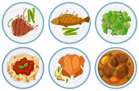 Types Of Meals Meals Vectors Photos And Psd Files Free Download