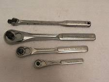 breaker bar craftsman. 4 piece craftsman tools 3 ratchets \u0026 1 breaker bar