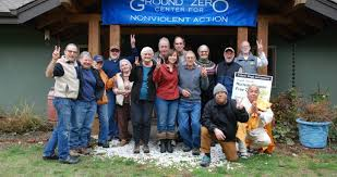 Posts – Page 9 – Ground Zero Center for Nonviolent Action