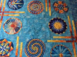 Dream Catcher Quilt Pattern Round the Year quilt betukbandi 55