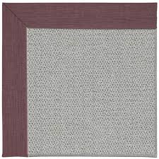area rugs barrett machine tufted bluebell gray area rug