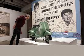 screen icon Audrey Hepburn
