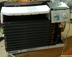 for this chiller i scored a barely used 6000 btu basic window unit